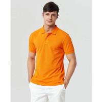 Kaos Kerah Pria Polo Shirt / M&Hfashion / size M-L-XL-XXL