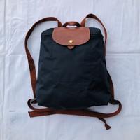 Ransel longchamp/burberry gucci lv bonia prada algatra metro sling bag