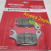 Kampas Rem Depan Dispad Vario 125 Cbs Beat F1 Fi New Grade A Honda KVB