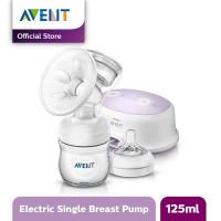 Philips Avent SCF332/31 Single Electric Breastpump Standart Pompa ASI