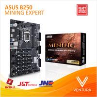 [Mining Motherboard] Asus B250 Mining expert