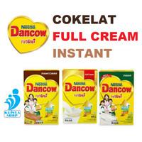 Dancow Fortigro Cokelat / Full Cream / Instant [800 gram / Box]