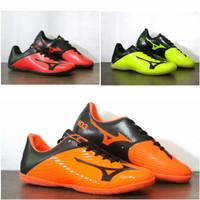 Sepatu futsal Mizuno 103 pria Fortuna Rebula Murah Terbaru Import - 3 Varian, 38