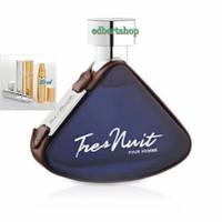 Decant Parfum Original Armaf Tres Nuit Pour Homme men 10 ml gold