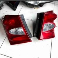 stoplamp lampu belakang honda freed 2009 2010 sepasang original