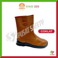 Sepatu Safety Kings KWD 205