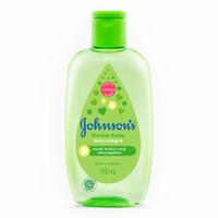 Jhonson baby cologne / Johnson baby cologne 100ml (Summer Swing)