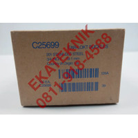 IDEX BAND-IT STAINLESS STEEL 201 3/4 EAR-LOKT BUCKLE C25699 C256