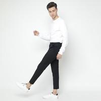 Ankle Chino / Celana Formal Pria Wanita / SIrwal Chino slimfit