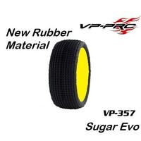 Rc Ban/Tyre/Tire Vp Pro Striker Evo 1/10 Offroad Buggy Front (2pcs)
