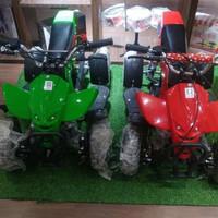 motor mini atv 50cc anak