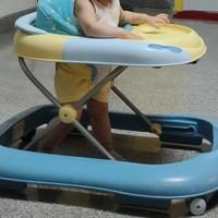 Chicco Baby Walker Preloved Naufal
