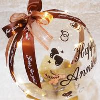 Balloon Box Buket Balon