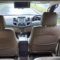 headrest jok depan mobil kijang Innova lama Thn 2015 semi kulit