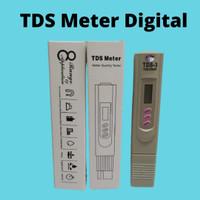 TDS Meter Digital TDS-3 Alat Pengukur Kadar Air