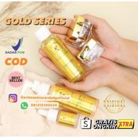 Daviena skincare gold series/darkspot series