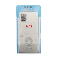 Casing Bening Handphone Samsung A71