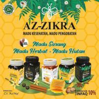 AGEN RESMI MADU HITAM PAHIT SUPER AZ ZIKRA | AZZIKRA | MADU HERBAL