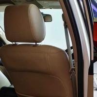 headrest jok depan mobil Innova lama Thn 2012 semi kulit