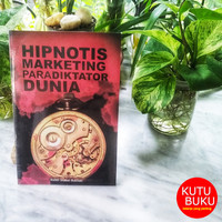 Hipnotis Marketing Para Diktator Dunia