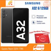 Samsung Galaxy A32 Ram 6/128GB Garansi Resmi SEIN - Putih