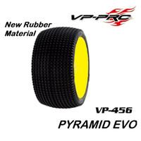 Rc Ban/Tyre/Tire VP Pro Striker Evo 1/10 Offroad Buggy Rear (2pcs)