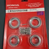 Comstir Komstir Honda Megapro new Cbr150 Cb150 Sonic