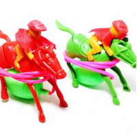 Mainan Kuda Pencet Balap/Mainan Tradisional/Mainan Anak/Mainan Murah