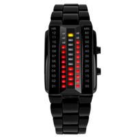 SKMEI Jam Tangan LED Pria - 1035A