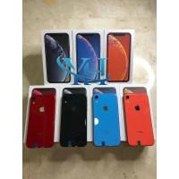 iPhone Xr 64GB 256GB Second Original Fullset - iPhone Xr