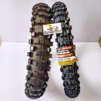 Ban Luar Cross Trail Dunlop Advanture D952 18/21 110/100-18 80/100-21