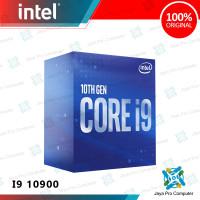 Processor Intel Core I9 10900 Box Comet Lake Socket LGA 1200