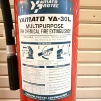 APAR ALAT PEMADAM API YAMATO YA-30L = 9KG DRY POWDER ABC