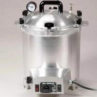 Autoclave Otoklaf Autoklaf Steam Sterilizer All American 75x 75-x