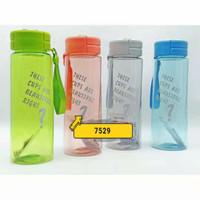 botol minuman anak sekolah olah raga these air minum 710ml 051 - 051 biru