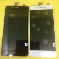 LCD TOUCHSCREEN OPPO A51W - OPPO MIRROR 5 LCD TS FULLSET ORIGINAL OEM