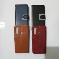 Sarung Kulit / Flipshell Xiomi Redmi Note 8