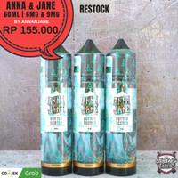 ANNA & JANE BUTTER SCOTH LIQUID 60ML BY ANNAJANE
