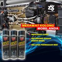 DSC Undercoat Flinkote Spray 500ml - Anti karat mobil
