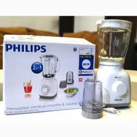 Blender Philips HR 2106 Pro Blend-4 SALE (Harga Resmi Toko Rp 705.000)