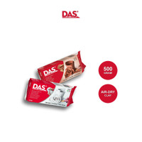 DAS Modelling Materials 500 Gram
