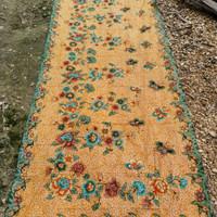 batik tulis madura pamekasan kain