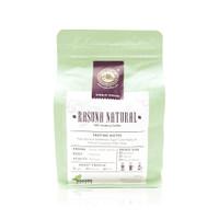 Opal Coffee - Rasuna Natural Arabica Roasted Beans 250gr