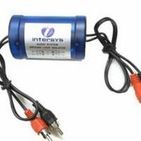 intersys car audio anti storing fg20