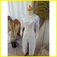 RNDkebaya pengantin/baju akad/baju nikah
