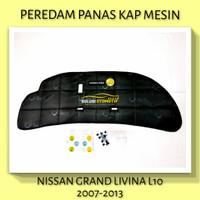 NISSAN GRAND LIVINA 2007-2013 L10 Peredam Panas Kap Mesin Mobil VTECH