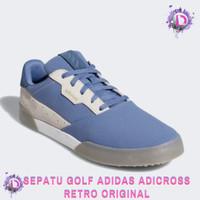 Sepatu golf Adidas Adicross Retro Original
