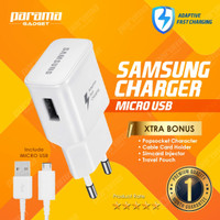Charger SAMSUNG micro usb fast charging original