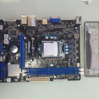 Motherboard asrock H61m-vs ( mobo 1155)