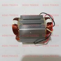 Stator Rumah Armature Angker Rotor Dinamo Gerinda Gurinda Makita 9553B